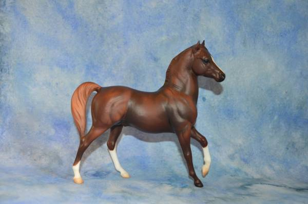 Breyer_Liver_Chestnut_CAS