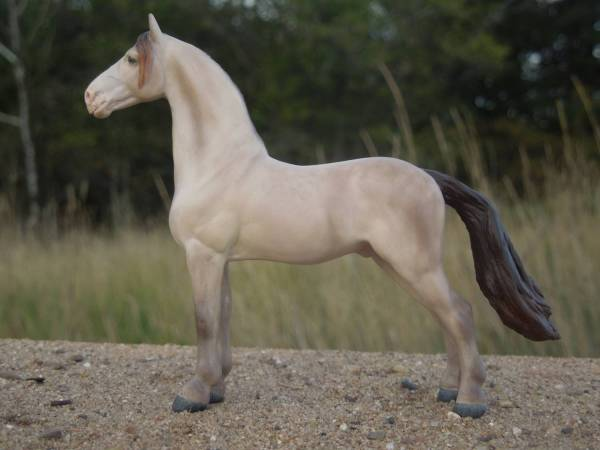 Georgian Grande Stallion