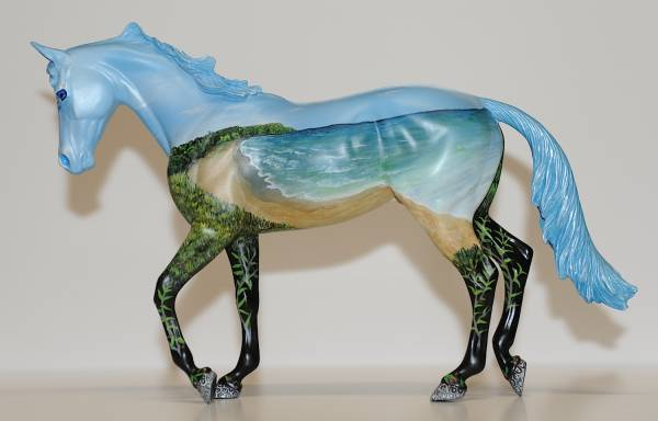 Decorator Stallion - FT Eye Of The Whale