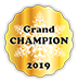 Grand Champion Winter 2019