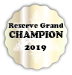 Reserve Grand Champion Winter 2019